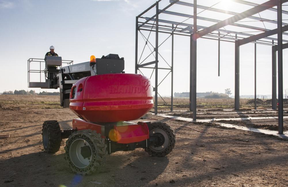 Aluguel para Plataformas Resende - Locar Plataforma Elevatória