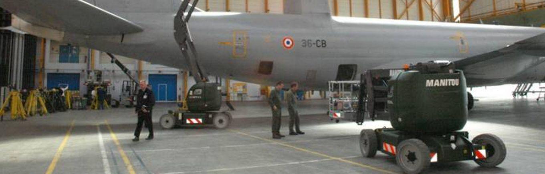 Eleva Brasil - Alugar Plataforma Aérea