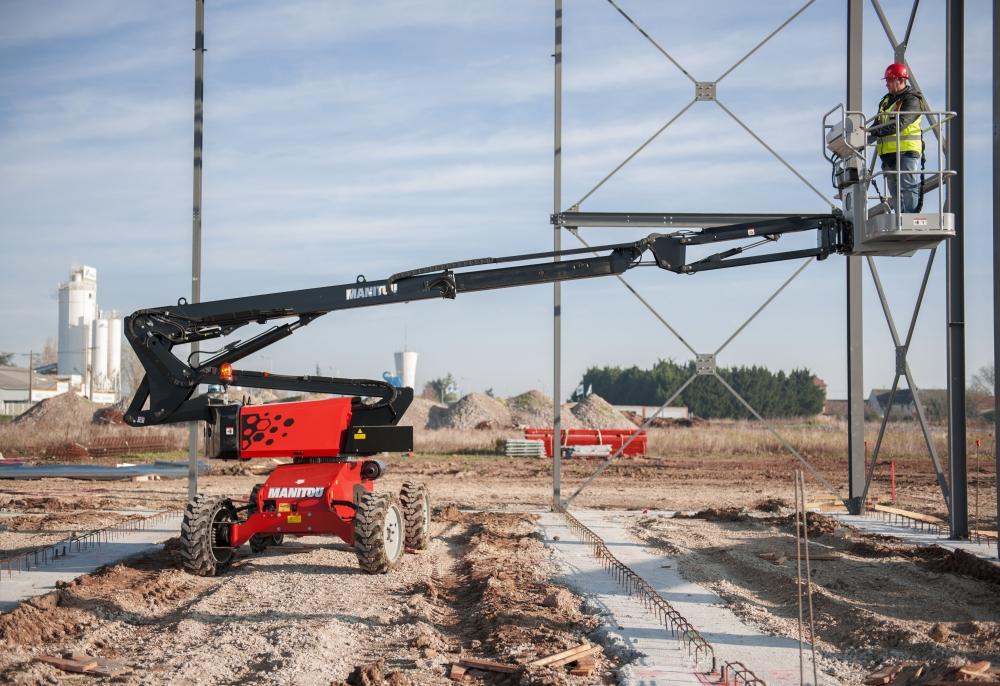 Empresa de Locação de Plataforma Elevatória Preço Betim - Aluguel de Plataforma Elevada