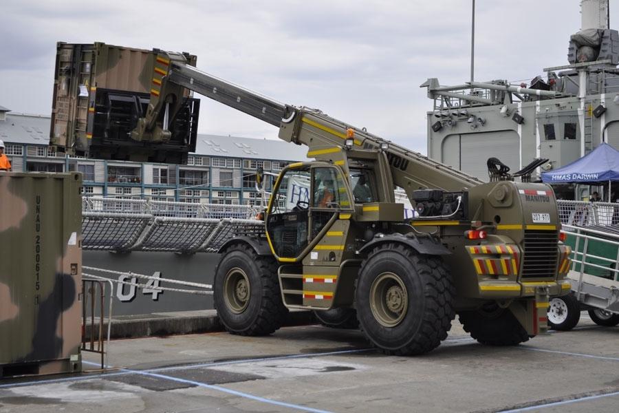 Locação de Manipulador de Container Preço na Vila Buarque - Locação de Manipulador de Carga em Skytrak