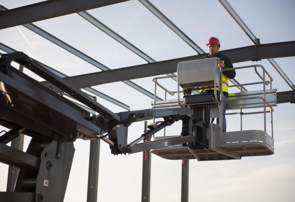 Onde Encontrar Alugar Plataforma Elevatória em Nova Friburgo - Aluguel de Plataforma Elevatória
