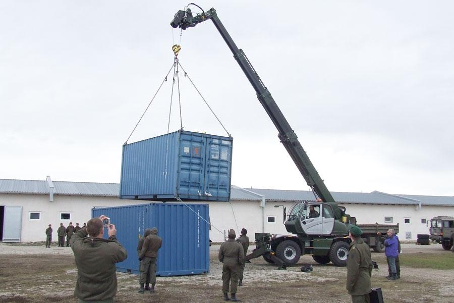 Onde Encontrar Locação de Manipulador de Container na Luz - Locação de Manipulador de Carga em Skytrak