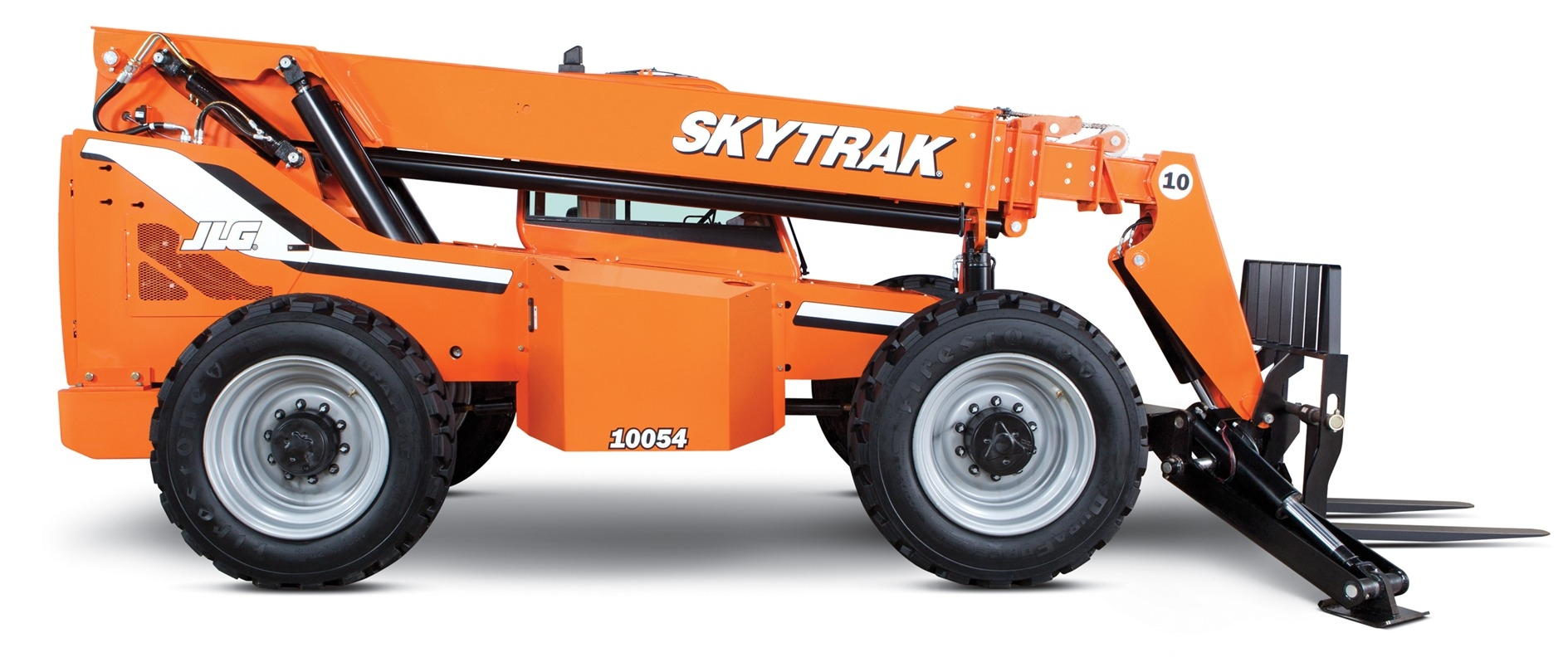Onde Encontrar Venda de Manipulador Skytrak na Vila Mariana - Fornecedor de Manipuladores