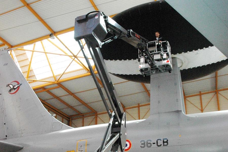 Quanto Custa Plataforma Elevatória para Alugar em Campinas - Aluguel para Plataforma Aérea