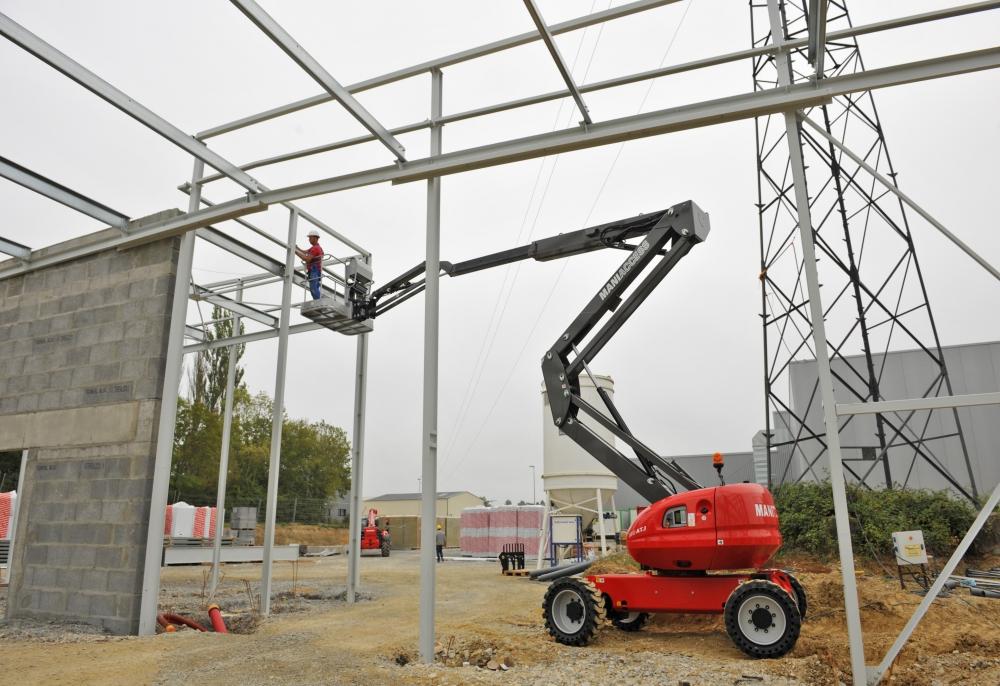 Quanto Custa Plataforma Elevatória para Aluguel no M'Boi Mirim - Aluguel de Plataforma Elevatória