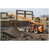 busco por empresa de aluguel de manipuladores de cargas para construção Santa Efigênia