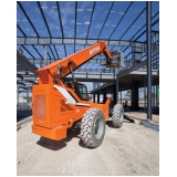 empresa de aluguel de manipuladores de cargas para construção orçar Penha de França