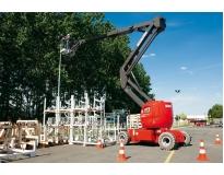 empresas de manutenção de plataforma em Montes Claros
