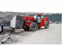 locação de manipulador de 12 toneladas preço em Araucária
