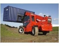 locação de manipulador de 12 toneladas em Mendonça