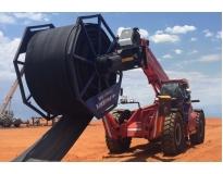 locação de manipulador de alta capacidade em Nilópolis