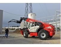locação de manipulador operador diesel Extrema