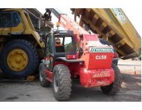 locação de manipuladores de carga em Mongaguá