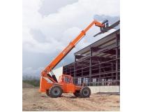 manipulador de carga skytrak em Mendonça