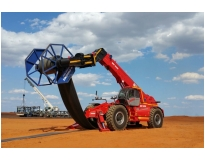 manipulador telescópicos alta capacidade no Cabo Frio