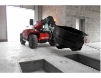 manipuladores de carga pneumáticos no Aeroporto