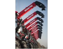 manipuladores telescópicos pneu sólido no Paranaguá