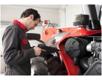 manutenção de manipulador no Cambuci