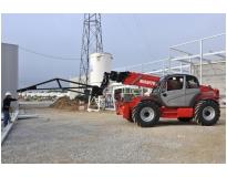onde encontrar locação de manipulador operador diesel em Araras