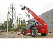 onde encontrar manipulador de carga alcance 17 metros em Louveira