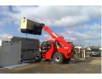 onde encontro manipuladores de cargas alta capacidade em Paulínia