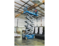 plataforma elevatória de carga em Belford Roxo