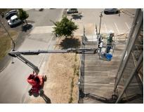 plataforma elevatória hidráulica em Nova Friburgo