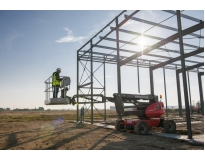 plataforma elevatória industrial preço Niterói