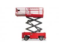 plataforma elevatória pantográfica veicular preço em Montes Claros