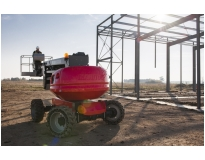 plataformas elevatórias industrial em Cajamar