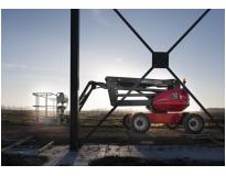 plataformas elevatórias para construção civil em Mongaguá