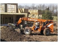 quanto custa locação de manipulador de carga em skytrak no Cursino