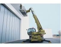 quanto custa manipulador telescópico manual na Penha de França