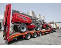 quanto custa plataforma aérea de elevação sobre caminhão em Suzano