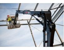 quanto custa plataforma elevatória industrial em Santa Luzia