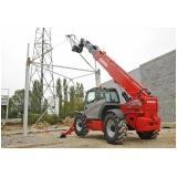 venda de manipulador telescópico jcb preços Pari
